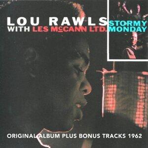 Lou Rawls, Les McCann Trio 歌手頭像