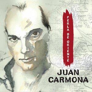 Juan Carmona 歌手頭像