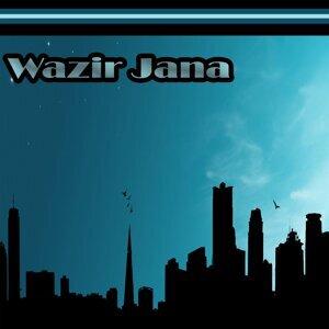 Wazir Jana 歌手頭像