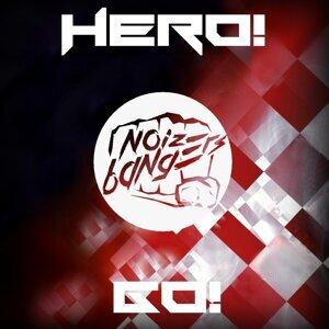 Hero! 歌手頭像