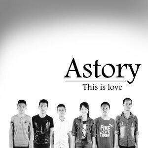 Astory 歌手頭像