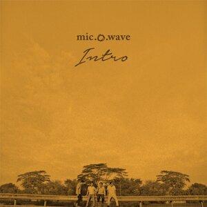mic.o.wave 歌手頭像