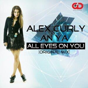 An-Ya, Alex Curly 歌手頭像