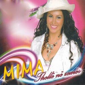 Mima 歌手頭像