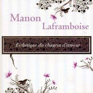 Manon Laframboise 歌手頭像