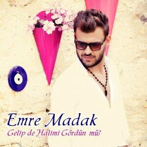 Emre Madak 歌手頭像
