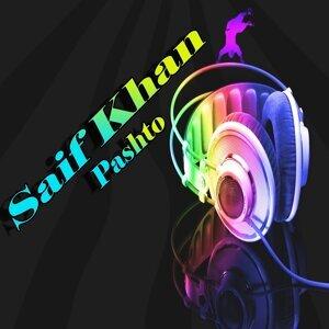 Saif Khan 歌手頭像