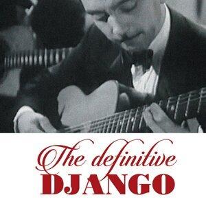 Django Reinhardt, Stéphane Grappelli, Freddy Taylor 歌手頭像