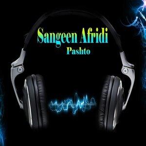 Sangeen Afridi 歌手頭像