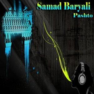Samad Baryali 歌手頭像