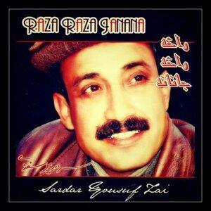 Sardar Yousuf Zai 歌手頭像