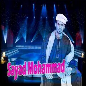 Sayad Mohammad 歌手頭像