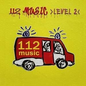 112-Music 'Level 2' 歌手頭像