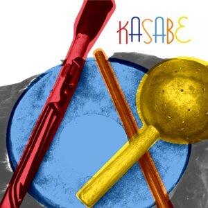 Kasabe 歌手頭像