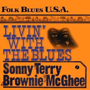 Sonny Terry, Brownie McGhee 歌手頭像