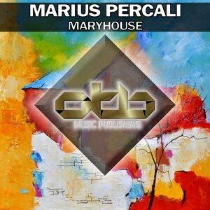 Marius Percali 歌手頭像