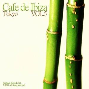 Cafe de Ibiza 歌手頭像