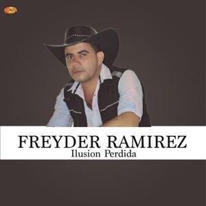 Freyder Ramirez 歌手頭像