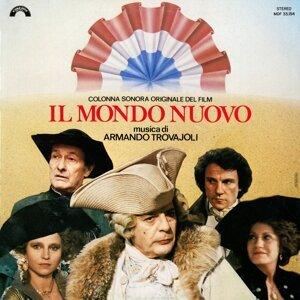 Gianfranco Plenizio 歌手頭像