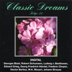 Classic Dreams 22 歌手頭像