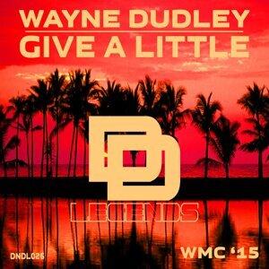 Wayne Dudley 歌手頭像