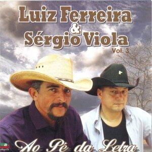 Luiz Ferreira & Sérgio Viola 歌手頭像