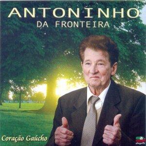 Antoninho da Fronteira 歌手頭像