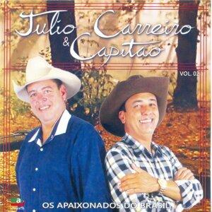 Julio Carreiro & Capitão 歌手頭像