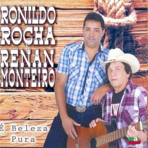 Ronildo Rocha, Renan Monteiro 歌手頭像