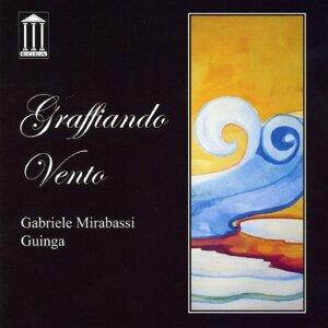 Gabriele Mirabassi, Guinga 歌手頭像