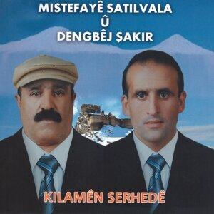 Mıstefayê Satılvala, Dengbêj Şakır 歌手頭像