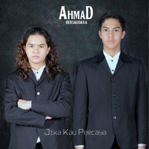 Ahmad Bersaudara 歌手頭像