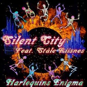 Harlequins Enigma feat. Ståle Riisnes 歌手頭像