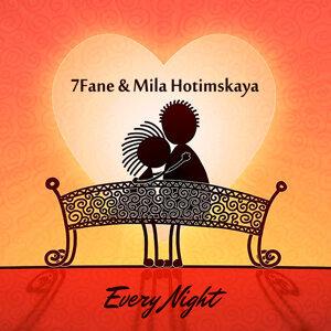 7Fane & Mila Hotimskaya 歌手頭像