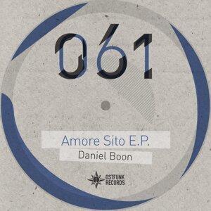 Daniel Boon 歌手頭像