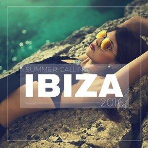 Sexy Summer Café Ibiza 歌手頭像