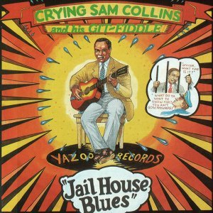 Crying Sam Collins 歌手頭像