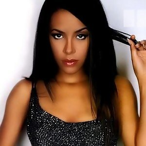 Aaliyah Artist photo