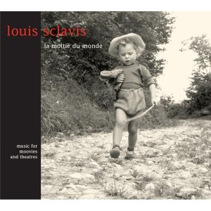 Louis Sclavis 歌手頭像