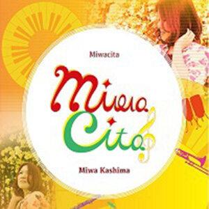 Miwa Kashima 歌手頭像