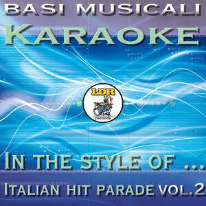Karaoke – Il Laboratorio del Ritmo 歌手頭像