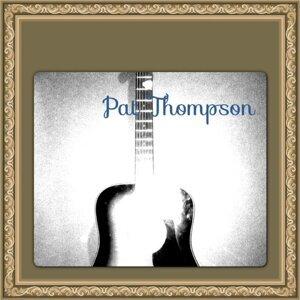 Pat Thompson 歌手頭像