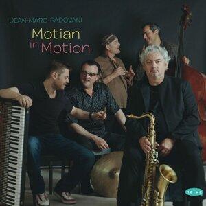 Jean-Marc Padovani 歌手頭像