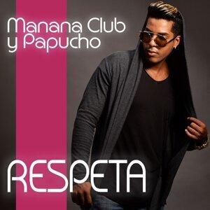 Manana Club y Papucho 歌手頭像