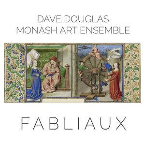Monash Art Ensemble, Dave Douglas 歌手頭像
