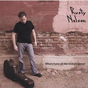 Rusty Nelson