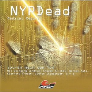NYPDead - Medical Report 歌手頭像