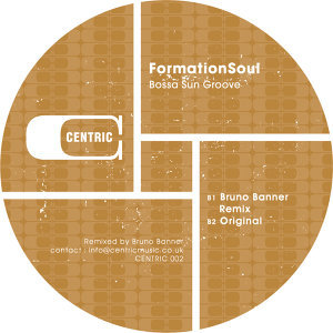 Formation Soul 歌手頭像