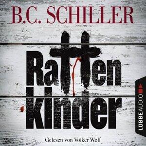 B. C. Schiller 歌手頭像