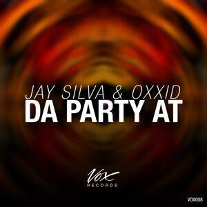 Jay Silva, Oxxid 歌手頭像